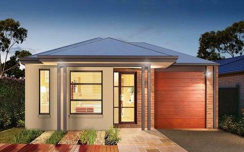 Lot 1810 Rochester Street, Gregory Hills NSW 2557