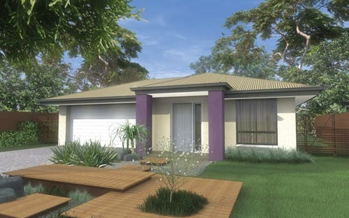 Lot 221 Oak Place, Woodstock NSW 2360