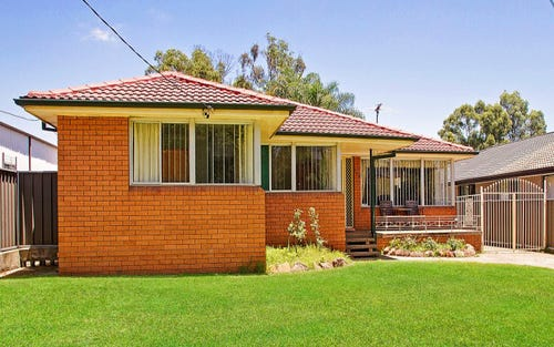 112 Station Street, Rooty Hill NSW