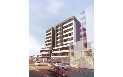 2-8 Burwood Rd, Burwood NSW 2134