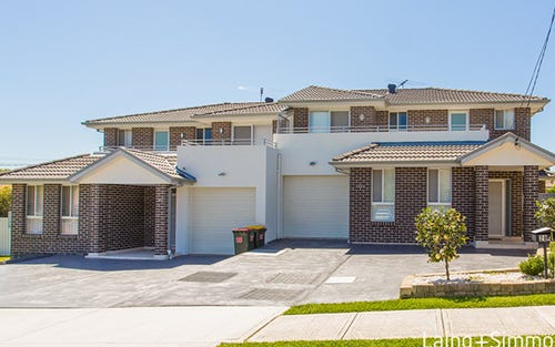 28A Edna Avenue, Merrylands NSW 2160