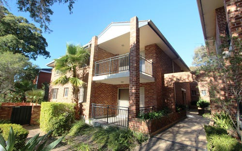 6/26-32 Shaftesbury Street, Carlton NSW 2218