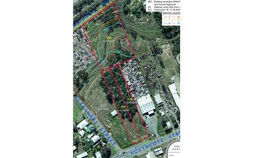 Lot 506, Railway Pde, Kurri Kurri NSW 2327