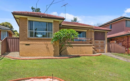 15 Whitemore Avenue, Georges Hall NSW 2198