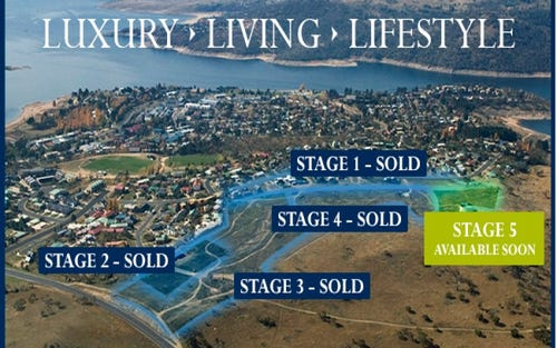 Lot 1-8, Twynam St, Jindabyne NSW 2627