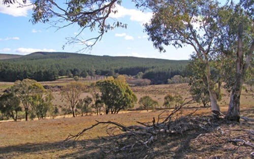 Mila Road, Craigie NSW 2632