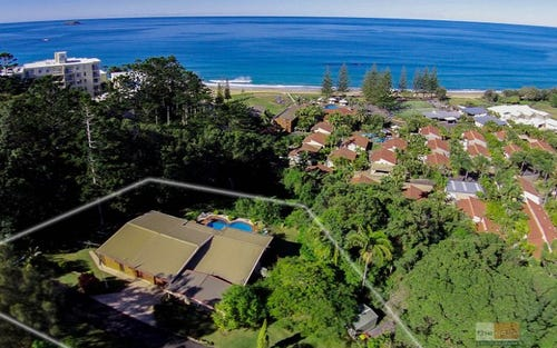 24 Solitary Islands Way, Sapphire Beach NSW 2450