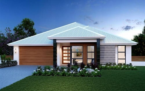 Lot 1008 Liner St, Bayswood Estate, Vincentia NSW 2540