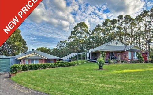 16 Davey Road, Uralba NSW 2477