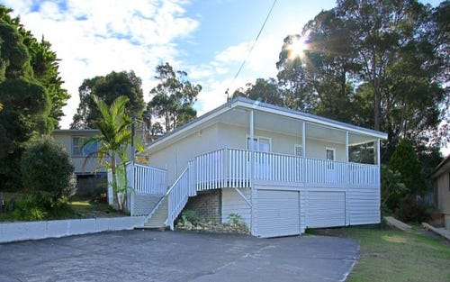 2 Wallarah Street, Surfside NSW 2536