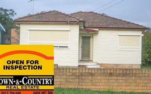 45 Windsor Road, Merrylands NSW