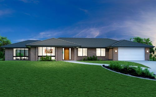 Lot 127 Canobolas Meadows Estate, Orange NSW 2800