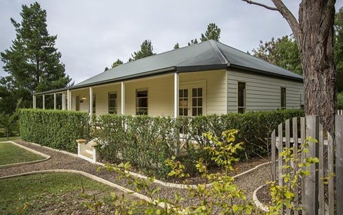 180 Kareela Rd, Wingello NSW 2579