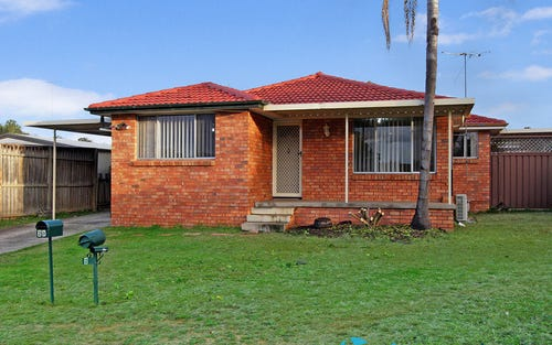 2 Utzon Court, St Clair NSW 2759