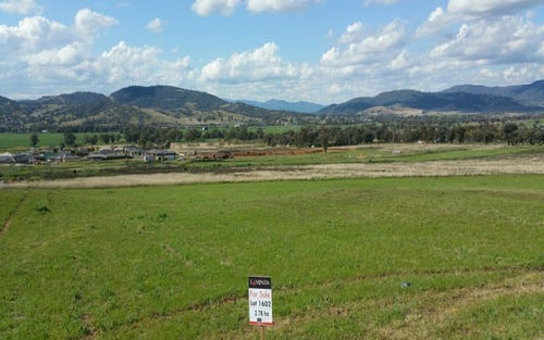Lot 1602 Falcon Drive, Calala NSW 2340