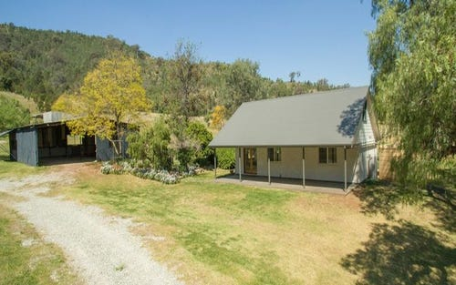 Peppertree Hill, Attunga, Tamworth NSW 2340
