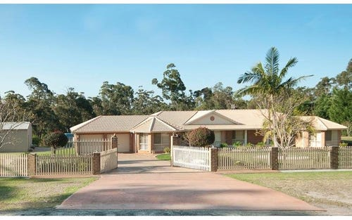 187 Slaughterhouse Road, Ulladulla NSW 2539