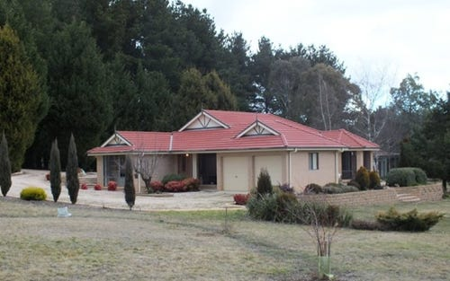 139 Rutters Ridge, Oberon NSW 2787