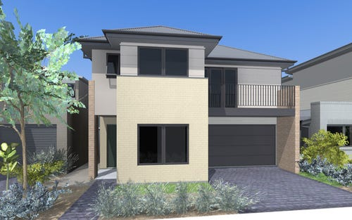 Lot 1404 Susannah Drive, Ropes Crossing NSW 2760