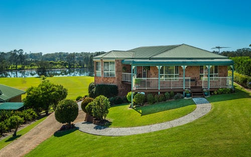12 Hollis Cl, Urunga NSW 2455