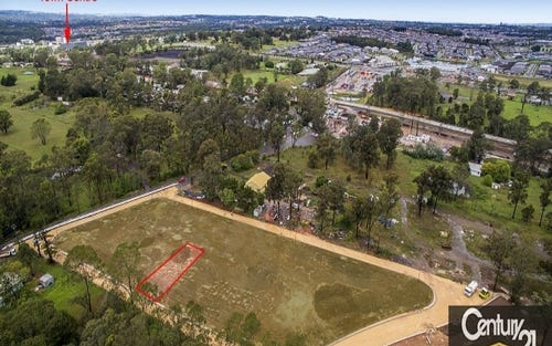 Lot 6, 38 Terry Road, Rouse Hill NSW 2155
