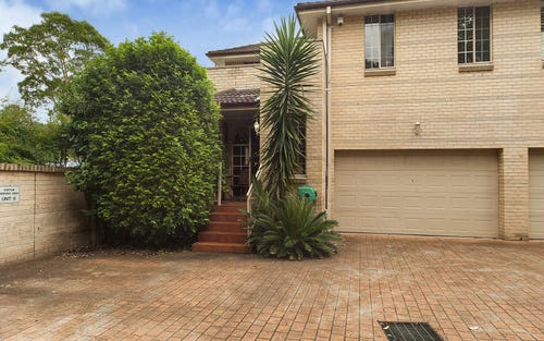 9/12 Orange Grove, Castle Hill NSW