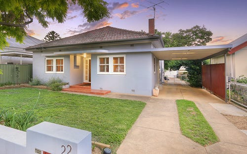 22 Heath Street, Turvey Park NSW 2650