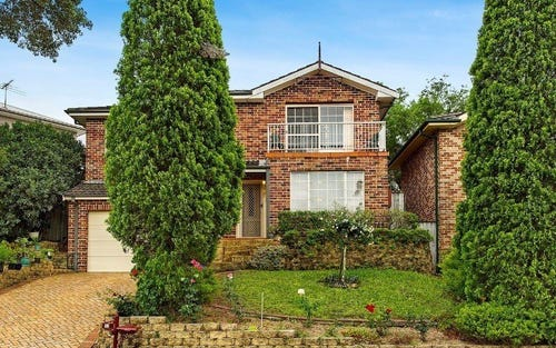 11 Caber Close, Dural NSW 2158
