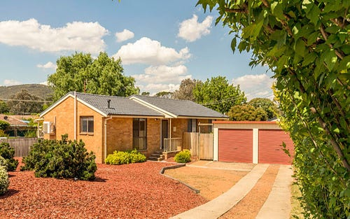 6 Sims Place, Kambah ACT