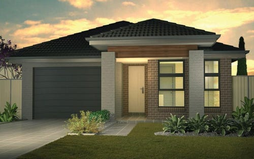 Lot 120 Treeview Place, Glenmore Park NSW 2745