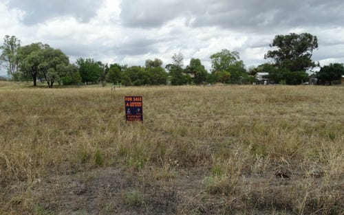 Lot 22 Lynn Street, Boggabri NSW 2382