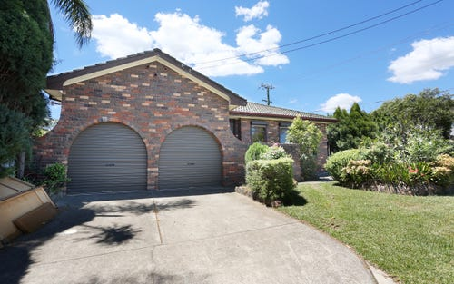 2 Keld Pl, Blacktown NSW 2148