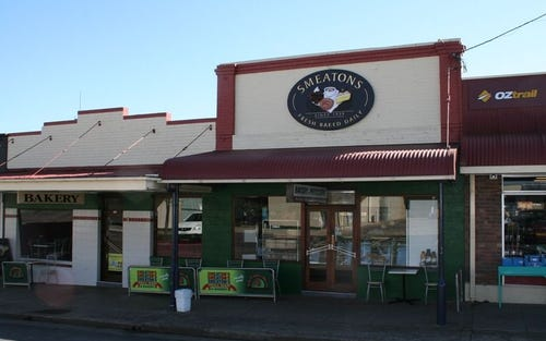 176-178 Bourke Street, Glen Innes NSW 2370