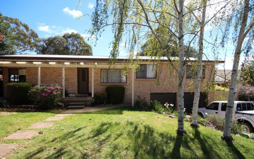 41 Bligh, Oberon NSW 2787