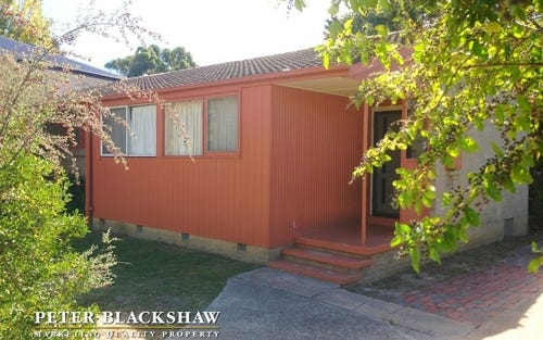 21 Anderson Street, Chifley ACT