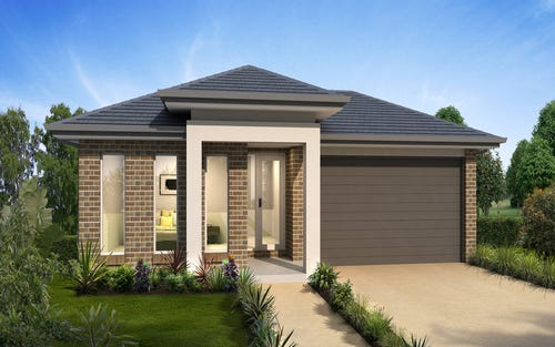 Lot 3862 Starling Street, Aberglasslyn NSW 2320