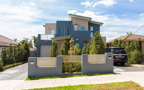 19a Rhodes Ave, Guildford NSW 2161