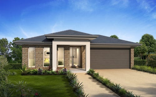 Lot 2327 Lapwing Street, Aberglasslyn NSW 2320