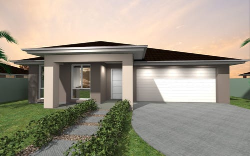 Lot 828 Gazelle Crescent, Fletcher NSW 2287