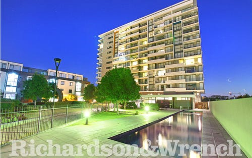 B703/35 Arncliffe Street, Wolli Creek NSW
