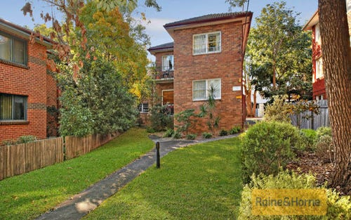 5/44a Grosvenor Crescent, Summer Hill NSW