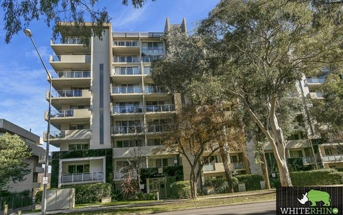 24/219A Northbourne Avenue, Turner ACT 2612