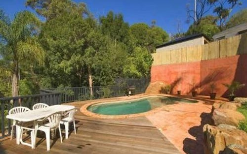 Address available on request, Coledale NSW 2515