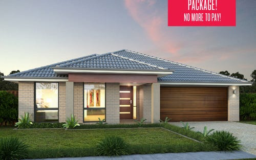 Lot 2304 Bowen Circuit, Gledswood Hills NSW 2557