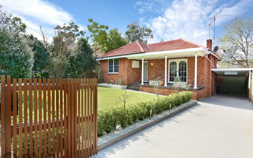 112 Barons Crescent, Hunters Hill NSW 2110