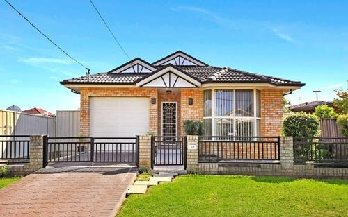 45 Linthorne Street, Guildford NSW 2161