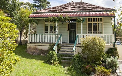 22 Hill St, Bundanoon NSW 2578