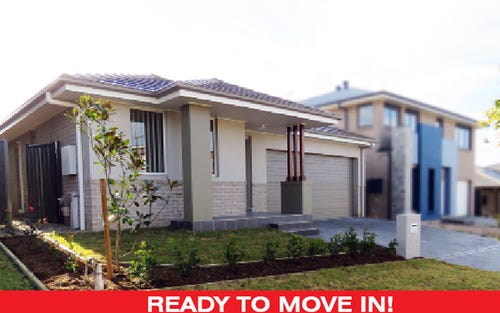 Lot 1062 Resolution Ave, Willowdale, Denham Court NSW 2565