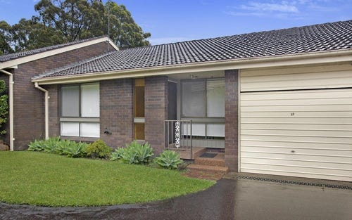 13/164 Culloden Road, Marsfield NSW