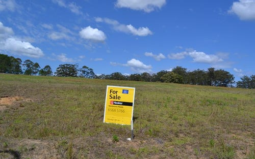 Lot 35 (B) Macksville Heights Estate, Macksville NSW 2447